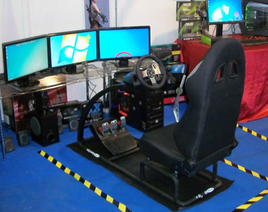 simulatore eta beta race